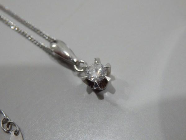 ダイヤモンドの高価買取なら、福津市の笑福にご相談ください。