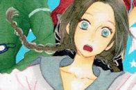 Hirunaka no Ryuusei, by YAMAMORI Mika