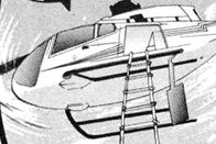 Getting Around in Shoujo Manga Land
