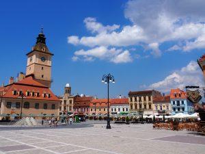 square Sfatului