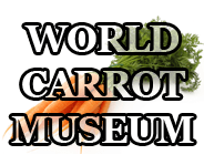 world carrot museum link picture
