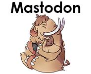 mastodon link picture
