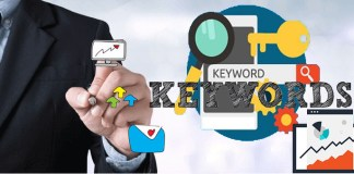 top 5 free keyword research tool