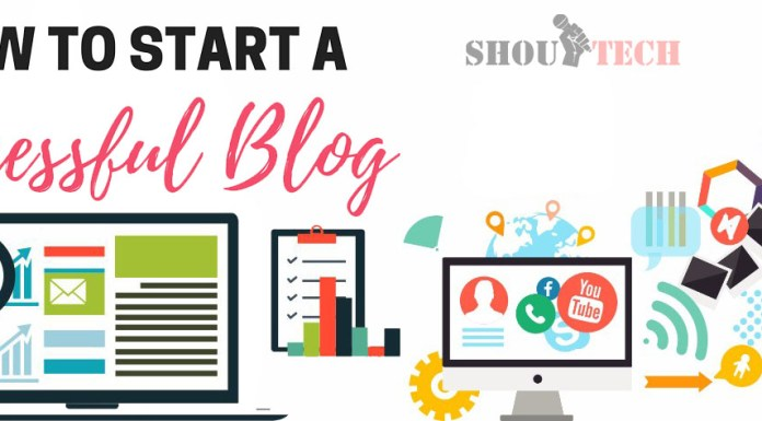 How to Start a Successful Blog For Profit And Build a Raving Community?