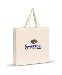 Carnaby Cotton Tote Bag