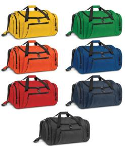 Duffle Bags - Shout Marketeing