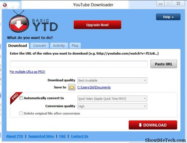 How to Download YouTube Videos With Ease