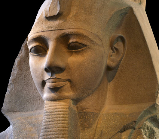 Ramesses Ii Egypt's Greatest Pharaoh  Shout Out Uk