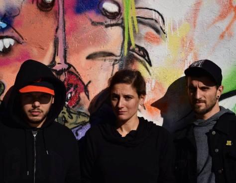 The trio 2