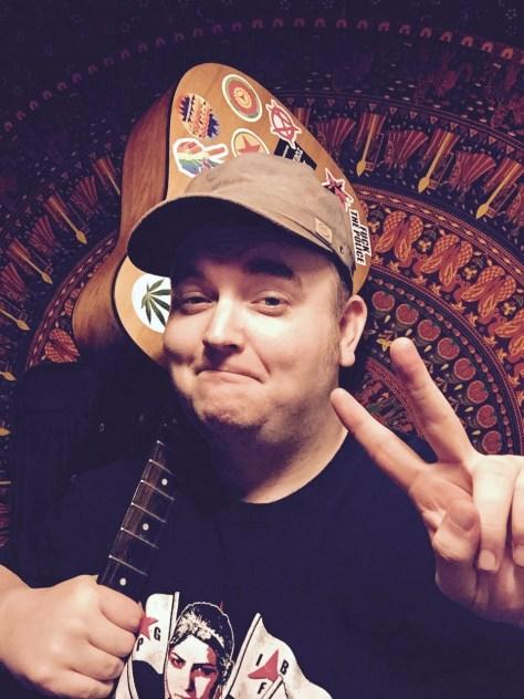 Lee Brickley (interview)