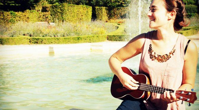 A Protest Music Interview: Laetitia A'zou