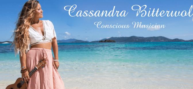 Spotlight on: Cassandra Bitterwolf