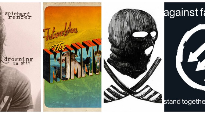 4 Bangin' Antifascist Albums For The End Of Summer