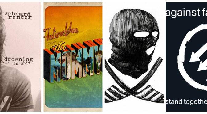4 Bangin' Antifascist Albums For The End Of Summer