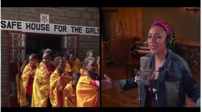 """We Are Rising"": A New Protest Anthem by Taína Asili (video)"