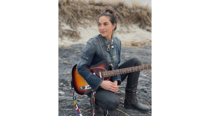 A Protest Music Interview: Valerie Orth