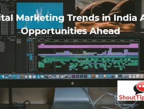 digital marketing trends in india