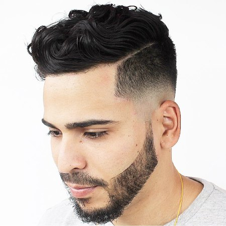 kings_style1-Curly-Hair-Men-Medium-Fade
