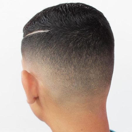 kings_style1-Short-Haircuts-for-Men-Blurry-Fade-Hard-Part-1024x1024