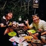 昭和荘おすすめのゆんたくスペース