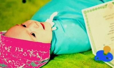 Какие документы нужны для прописки новорожденного ребенка1