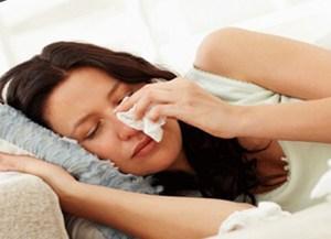 насморк при беременности 2 триместр, чем лечить