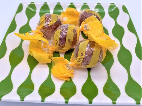カンロ カンロ飴 懐かしいお菓子 japanese-nostalgia-candy-kanro-sweet-soy-sauce-candy