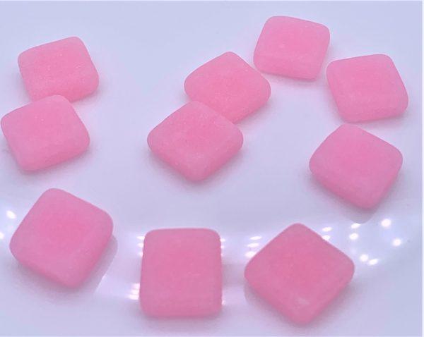 さくらんぼ餅 共親製菓 懐かしい駄菓子 japanese-nostalgia-penny-candy-kyoushin-s-mochi-ame-cherry-ame