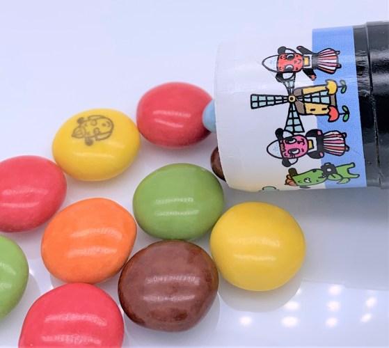 明治 マーブル チョコレート 懐かしいお菓子 japanese-nostalgia-candy-meiji-marble-chocolat