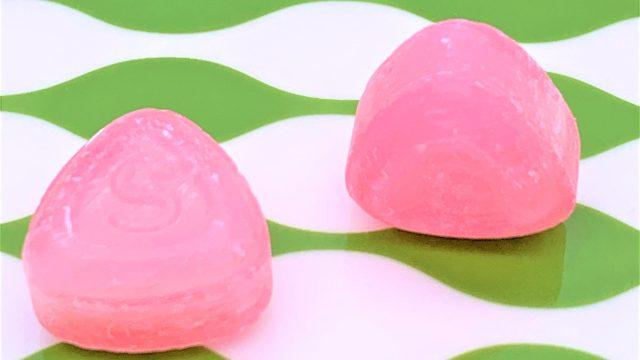 サクマ製菓 いちごみるく 飴 懐かしいお菓子 japanese-nostalgia-candy-sakumaseika-ichigo-miruku-strawberry-milk-candy