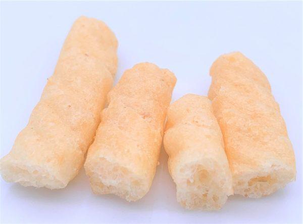 カルビー かっぱえびせん 懐かしいお菓子 japanese-nostalgia-snacks-calbee-kappaebisen