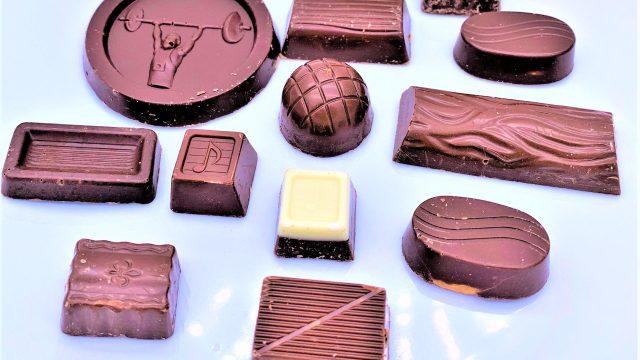 チョコミックス12 くらし良好〈生活良好〉2020 お菓子 チョコレートミックス japanese-sweets-choco-mix-12-assorted-chocolate-kurashiryoukou-2020