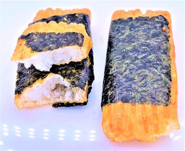 三幸製菓 チャック つきたてミックス 無選別かきもち おせんべいミックス 割れせん japanese-snacks-sanko-seika-tsukitate-mix-zipper-assorted-rice-crackers