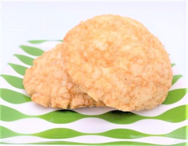 天乃屋 歌舞伎揚 懐かしいお菓子 japanese-nostalgia-snacks-amanoya-kabukiage-sweet-and-salty-deep-fried-rice-crackers