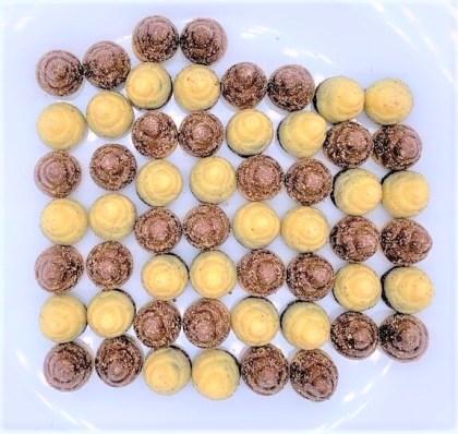 明治 たけのこの里 和栗のくり金とん味 期間限定 TOKYO2020 懐かしいお菓子 japanese-nostalgia-snacks-meiji-takenokonosato-kuri-kinton-taste-chocolate-sweets-2020-limited-design