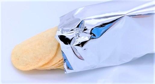 ブルボン ポテルカ しお味 ポテトチップス 懐かしいお菓子 2020 japanese-nostalgia-snacks-bourbon-potelka-potato-chips-salt-taste-2020