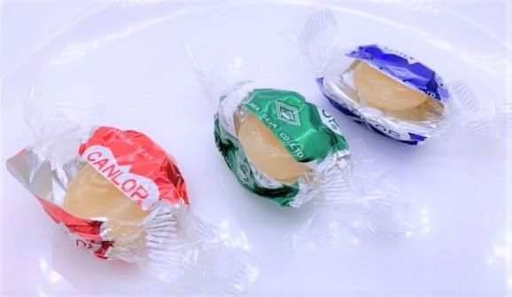 佐久間製菓 キャンロップ ヨーグルト キャンディ 袋 懐かしいお菓子 japanese-nostalgia-candy-sakumaseika-canlop-fresh-yogurt-candy-2020
