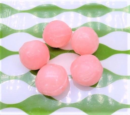 懐かしいお菓子 UHA味覚糖 さくらんぼの詩 キャンディポーシュ 小袋 2020 japanese-nostalgia-candy-uha-mikakuto-sakuranbo-no-uta-cherry-taste-hardcandy-2020