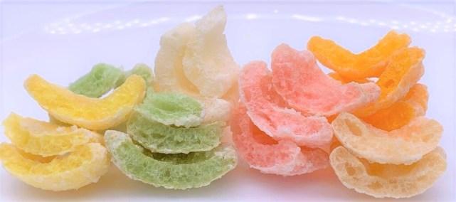 お菓子 エヌエス ダイヤ製菓 わけとく 生姜あられ 無選別 袋 懐かしいお菓子 2020 japanese-snacks-ns-waketoku-shoga-arare-ginger-flavored-cracker-2020