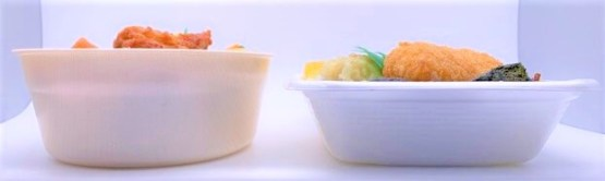 ほっともっと 彩 鮭わかめ弁当 ライス普通盛 テイクアウト 2020 japanese-fast-food-hottomotto-salmon-and-wakame-seaweed-bento-lunch-box-2020-to-go