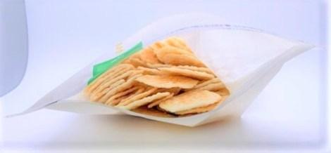 もち吉 うす焼サラダ 無撰別 おせんべい 袋 お菓子 2021 japanese-snacks-mochikichi-usuyaki-sarada-rice-cracker-2021