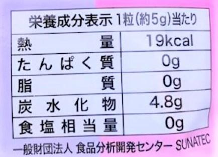 ユニーク総合防災 パワーフルーツキャンディ 6イヤーズ 袋 防災備蓄 お菓子 2021 japanese-emergency-rations-unique-sb-power-fruits-candy-6-years-2021