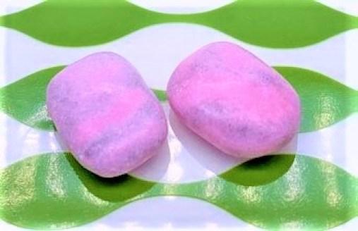 UHA味覚糖 ツイステグミ ツイステッドフルーツ味 小袋 お菓子 2021 japanese-snacks-uha-mikakuto-twisted-wonderland-fruit-gummies-2021