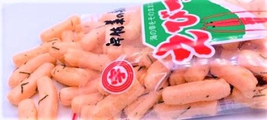 宇佐美製菓 えび一番 袋 懐かしいお菓子 2021 japanese-snacks-usami-seika-ebi-ichiban-2021