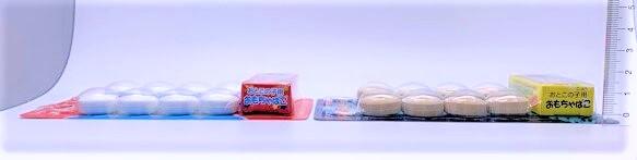 コリス フエラムネ おもちゃ箱付き パック 懐かしいお菓子 2020-2021 japanese-nostalgia-candy-coris-whistle-candy-2020-2021
