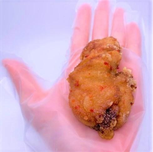 吉野家 油淋鶏から揚げ丼 アタマの大盛 テイクアウト 店舗限定 2021 japanese-fast-food-yoshinoya-yurinchi-karaage-don-fried-chicken-with-sauce-2021-to-go