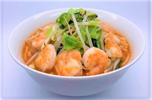日清食品 爆裂辛麺 極太 激辛ラーメン インスタント 袋 2021 japanese-instant-noodles-nissin-bakuretsu-karamen-super-spicy-ramen-2021