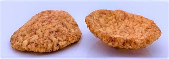 岩塚製菓 しっとり揚げちゃいました。 米粉チップス×しみしみソース 袋 お菓子 2021 japanese-snacks-iwatsukaseika-shittori-age-chaimashita-rice-flour-chips-sauce-flavor-2021