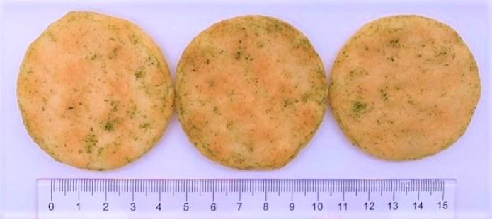 金吾堂製菓 わさびの極 パリッとタイム うす焼き お煎餅 緑色の袋 お菓子 2021 japanese-snacks-kingodo-wasabi-nokiwami-senbei-rice-cracker-2021