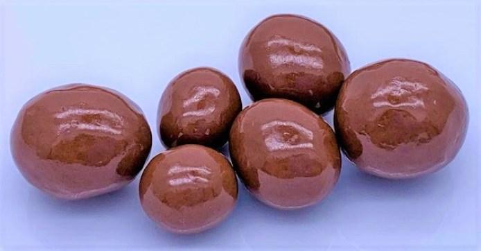 でん六 ポリッピー チョコ 赤色の袋 お菓子 2021 japanese-snacks-denroku-porippy-chocolate-coated-peanuts-2021
